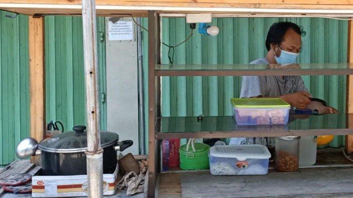 Postingan Viral di Kediri, Ada Soto Ayam Seharga Rp 2.000