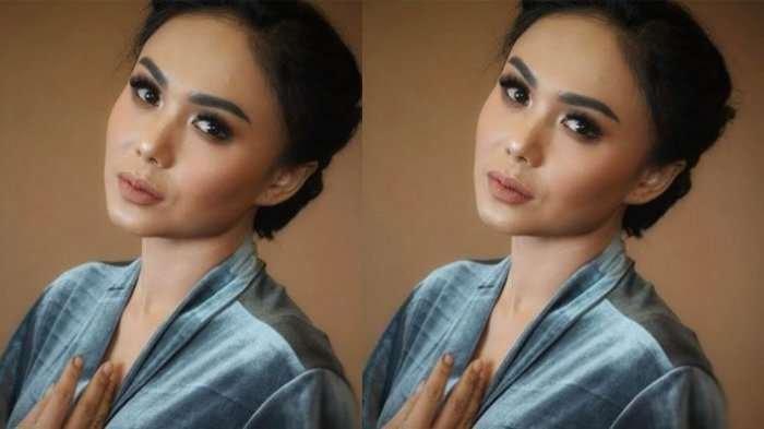 Potret Yuni Shara & Mantan Suaminya Lalu Berkebaya Bali, Ucap Selamat Hari Raya Galungan & Kuningan