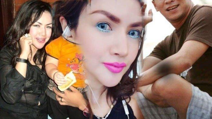 Potret Anak Barbie Kumalasari yang Lama 'Tersembunyi' Dari Suami Pertama, Ayahnya Mirip Ariel Noah