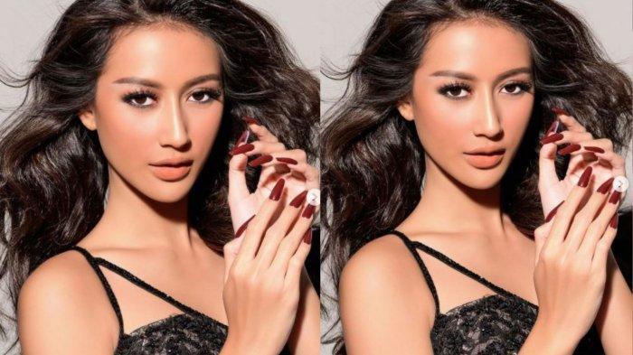 Gaya Ayu Maulida Putri Pakai Baju Renang di Ajang Miss Universe, Tampil Menawan hingga Banjir Pujian