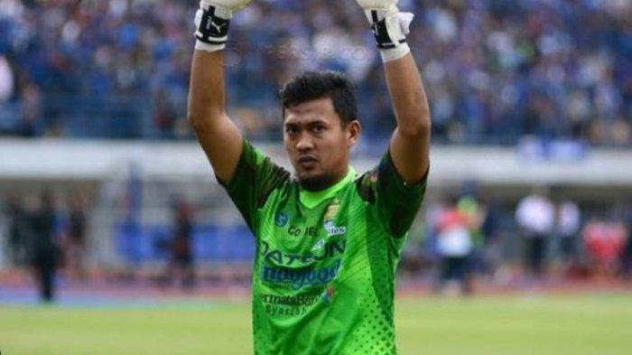 Persib Bandung Akan Boyong Deden Natshur Usai 2 Tahun Menepi, Jadi Momentum Comeback Setelah Cedera