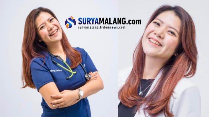 Potret dr Mega Selvia MH Med, Jaga Kesehatan demi Orang yang Dicinta