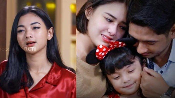 Sinopsis Ikatan Cinta Kamis 10 Juni 2021: Nasib Elsa Tamat, Aldebaran dan Andin Bahagia Sama Reyna