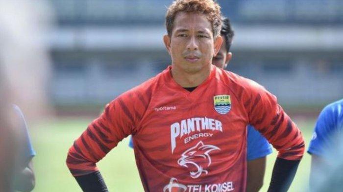 Persib Bandung Masih Berpeluang Menang di Final Piala Menpora, I Made Wirawan Sesumbar Hal Ini