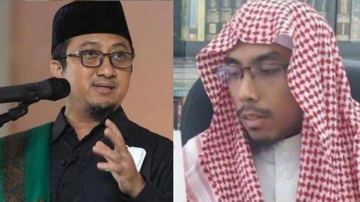 Ustadz Maaher Meninggal, Yusuf Mansyur Bongkar Obrolan Terakhir Bak Sinyal Pamit