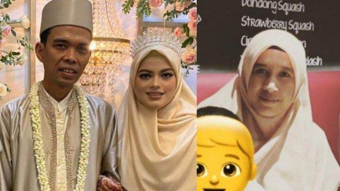 Curhat Mellya Juniarti Usai Ustadz Abdul Somad Nikah Lagi, Mantan Istri UAS: Allah Menguatkan Saya