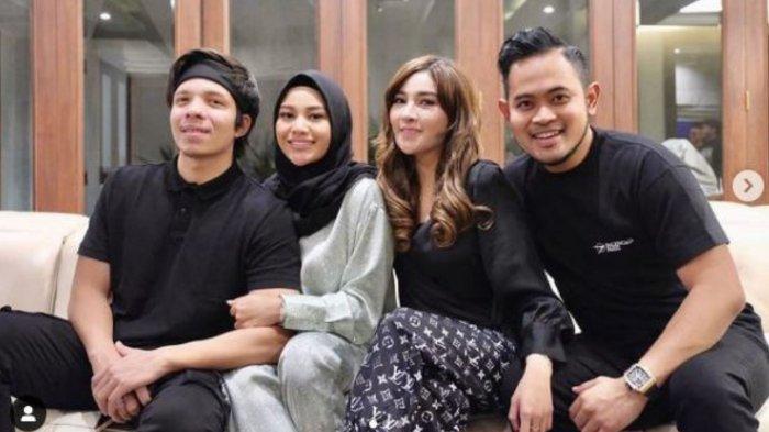 Potret Mesra Atta Halilintar dan Aurel Hermansyah Usai Keguguran Disorot, Crazy Rich Malang: Sensor