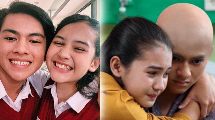 Potret Mesra Rey Bong dan Sandrinna Michelle Jadi Sorotan, Joko Dari Jendela SMP Jadi Botak