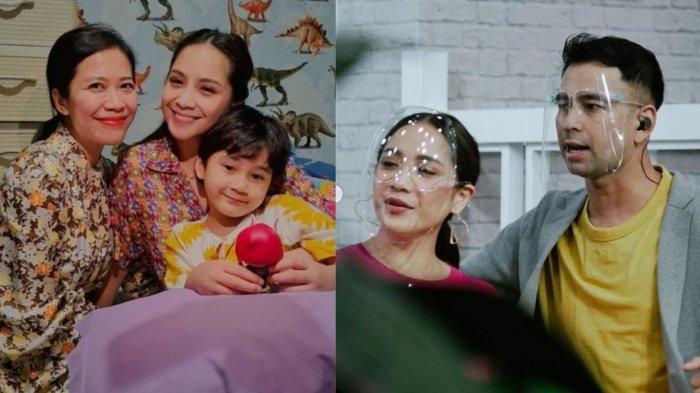 Potret Nagita Slavina Bareng Dokter Kandungan Bocor, Singgung Usia Kehamilan, Istri Raffi Hamil?