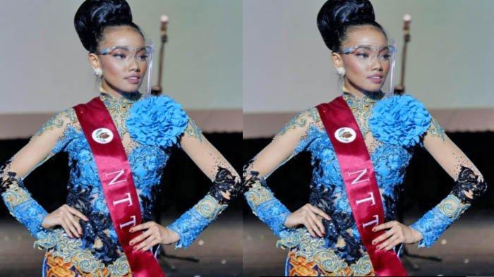 Potret Naomy Tasyalingga Tiffany Kitu, Gali Budaya NTT