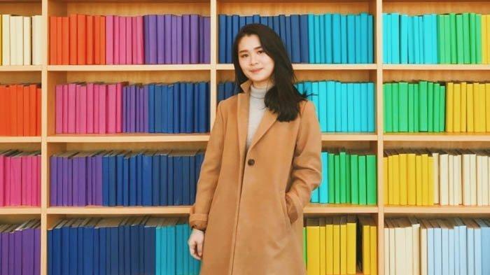 Potret Natasha Soehartono, Berani Memulai