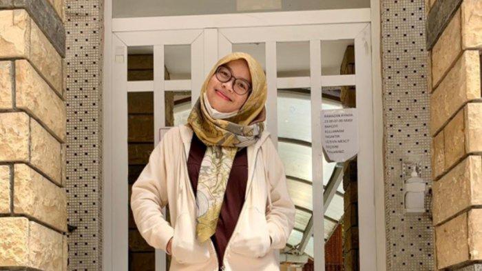 Potret Nisrina Nur Husna, Hafal Alquran Bawa Berkah