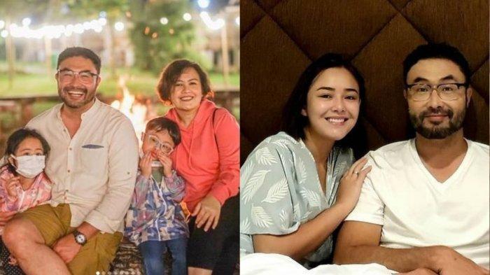 Anak Surya Syahputra Ngambek Saat Sang Ayah Dipanggil Papa Andin, Cynthia Lamusu Beri Pesan ke Fans