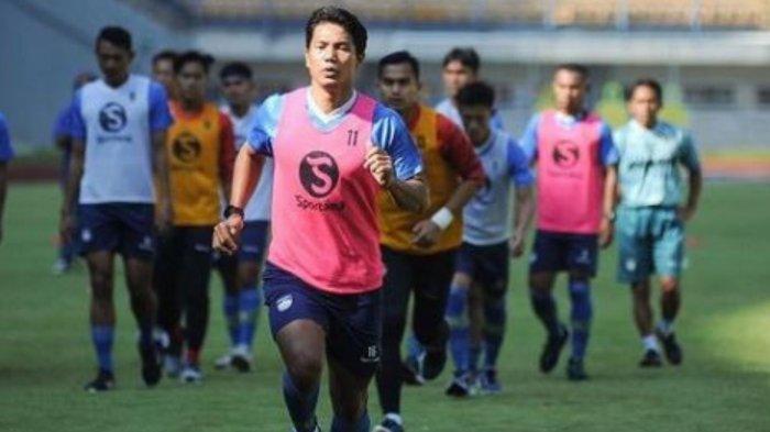Persib Bandung Mulai Tingkatkan Intensitas Latihan Jelang Liga 1 2021, Ini Kata Robert Rene Alberts