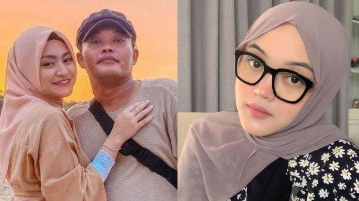 Reaksi Putri Delina Usai Dihujani Hujatan di Instagram, Imbas Sule & Nathalie Holscher Pisah Ranjang