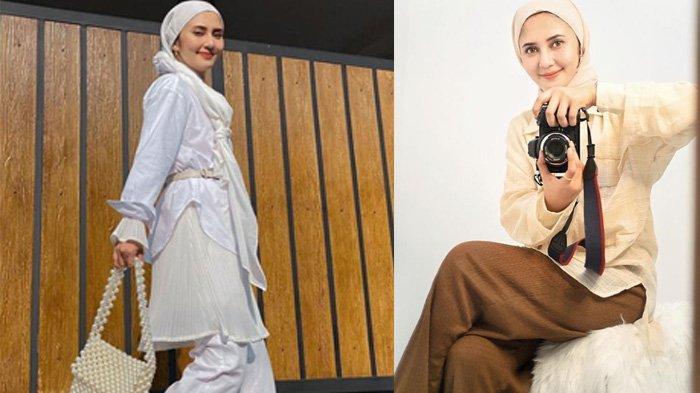 Potret Rara Nawangsih, pemeran Ibu Andin Ikatan Cinta sebagai Mama Sofia