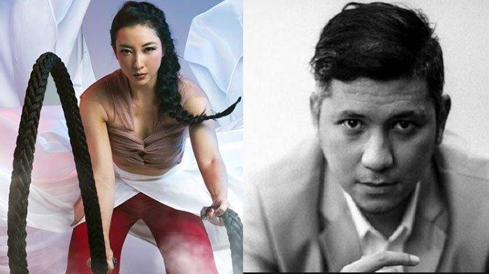 Potret Renny Sutiyoso, Pacar Gading Marten Sebelum Nikahi Gisel, Sosialita dan Anak Mantan Gubernur