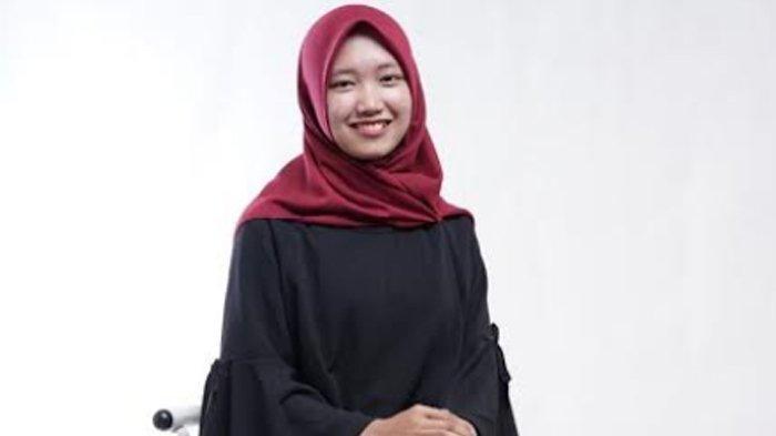 Potret Ulfa Kusuma Mufida, Jadi Lebih Bersyukur