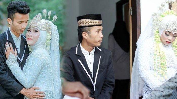 Nasib Pemuda Saat Mantan Pacar Minta Dinikahi Jelang Hari Pernikahan, Istri Pertama Cuma Bisa Pasrah