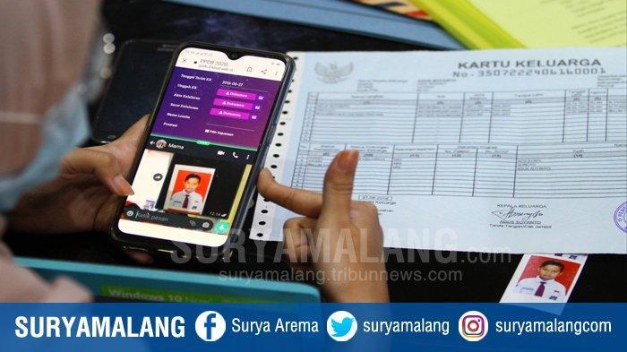 MCW Pertanyakan Sisa Kuota Jalur Mutasi Orangtua PPDB Kota Malang, Ada Sisa 63 Bangku Kosong