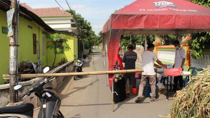 31 Warga Satu Desa di Gampengrejo Kediri Terkonfirmasi Positif Covid-19, Diduga Klaster Keluarga