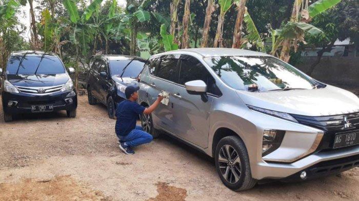 Curhatan Pemilik Mobil Rental di Kediri Akibat Larangan Mudik, Tak Bisa Panen Rezeki