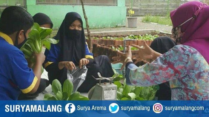 Ujicoba Tatap Muka Mulai Diberlakukan SMK di Malang, Berlaku Khusus Materi Praktik