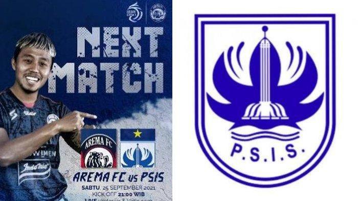 Prediksi Skor Arema FC Vs PSIS Semarang Hari Ini, Simak Head to Head Kedua Tim & Kondisi Singo Edan