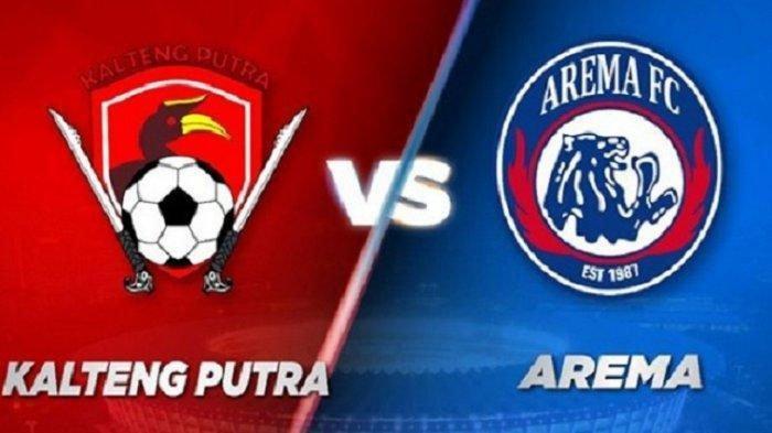 2 Pemicu Singo Edan Kalah dalam Pertandingan Kalteng Putra Vs Arema FC Kemarin