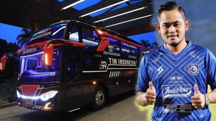 Presiden Arema FC Siap Beri Bonus untuk Atlet  Indonesia di Olimpiade Tokyo, Medali Emas Rp 500 juta