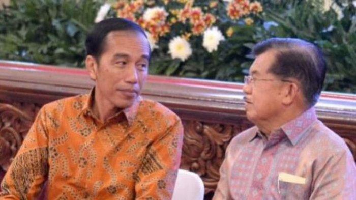 Jika Ahok Menang Bisa Bikin Ribut dan Jokowi Kena Imbasnya, Alasan Jusuf Kalla Dukung Anies Baswedan