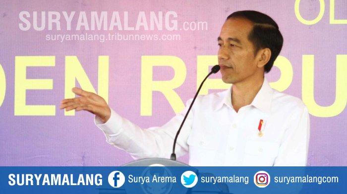 Menginap di Hotel Bertarif 450 Ribu Saat Berkunjung ke Sumbar, Ini Fasilitas Kamar Jokowi!
