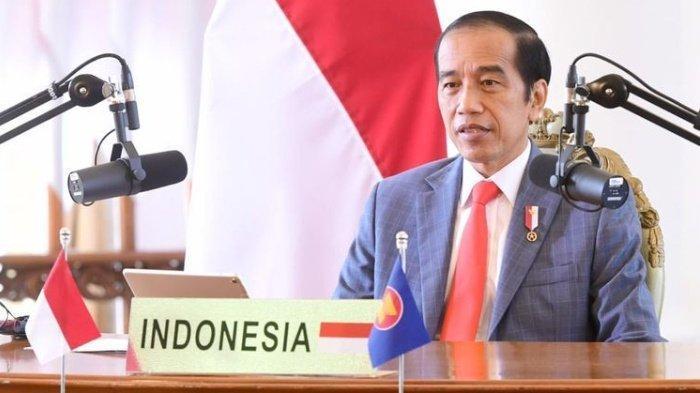 Jokowi Sebut Indonesia Akan Dibanjiri Segudang Investasi di Awal 2021 di Depan Ribuan Mahasiswa UB