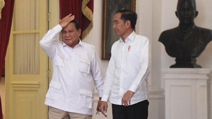 Mengapa Harus Prabowo yang Memimpin Proyek Lumbung Pangan Nasional? Ini Pernyataan Presiden Jokowi