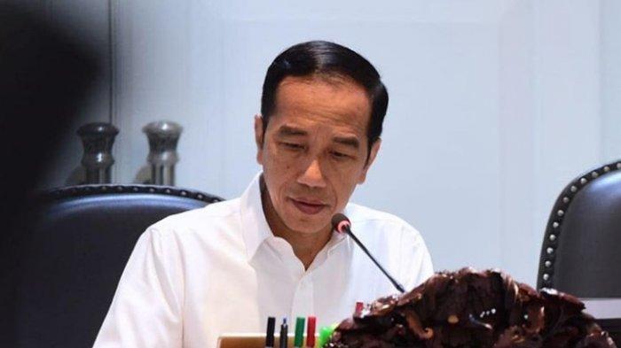 Utang Indonesia di Era Jokowi Tembus Rp 6 Triliun Lebih, Sri Mulyani Bandingkan dengan AS & Perancis