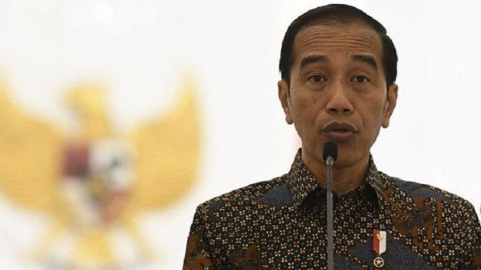 Tuntutan Mahasiswa untuk Cabut UU KPK  Ditolak Presiden Jokowi