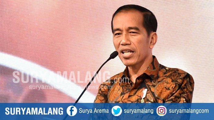 Daftar Menteri Jokowi yang Harta Kekayaannya Naik di Masa Pandemi Covid-19, Ada Luhut dan Prabowo