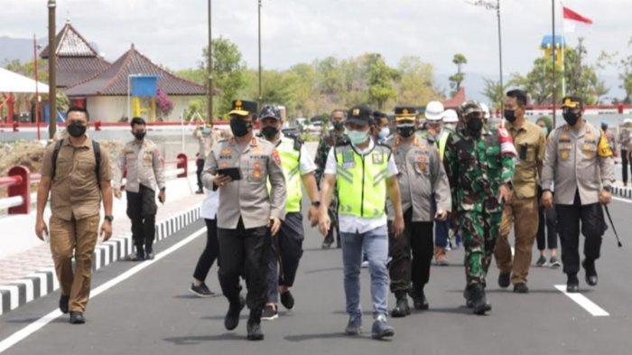 Hari Ini, Presiden Jokowi akan Resmikan Bendungan Bendo Ponorogo dan Politeknik Negeri Madiun