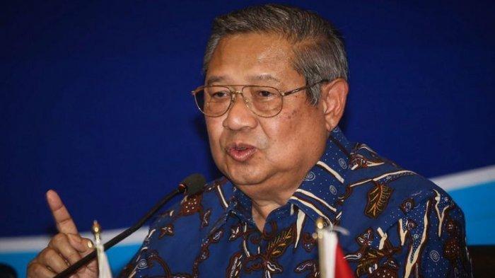 20 Tahun Reformasi, SBY Ungkap: Berdosa Pada Para Pendahulu, Malu Pada Generasi Mendatang