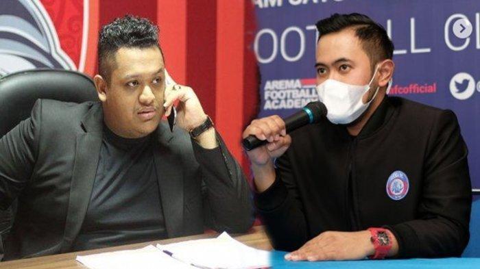 Adu Mentereng Proyek Borneo FC Vs Program Juragan 99 di Arema FC, Mulai Museum, Kafe dan Bus