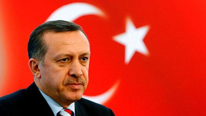 Erdogan : Saya Tak Peduli Disebut Diktator, yang Penting Bagaimana Rakyat. . .