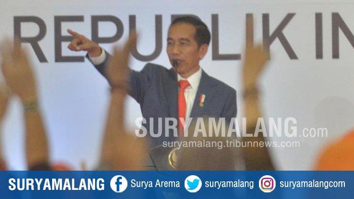 Kisah Kelam Jokowi Kecil, Tinggal di Bantaran Sungai, Kena Gusur, dan Nebeng di Rumah Paman