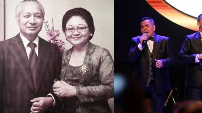 Pengalaman Mencekam Bagito Ngelawak di Depan Soeharto atas Pemintaan Bu Tien, Kapok Tak Mau Lagi