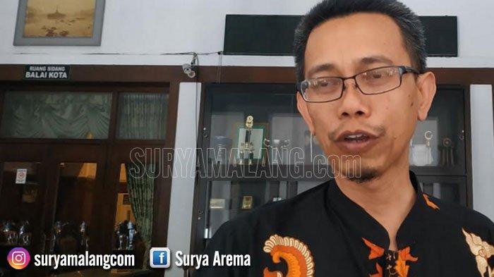 Korps Alumni HMI Kota Malang Sarankan Wali Kota Sutiaji Tatap Muka dengan Warga Sebulan Sekali