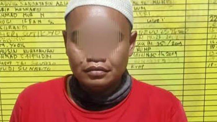 Kesal Ditagih Utang, Pria Sukun Malang Jambak dan Tonjok Perempuan Tulungagung