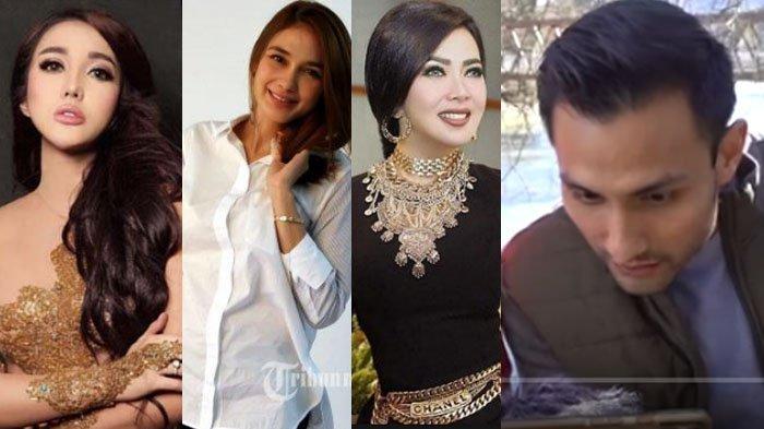 Pria Bule Bandingkan Kecantikan Lucinta Luna, Luna Maya & Syahrini Untuk Dinikahi: 'Wah Ini Susah'