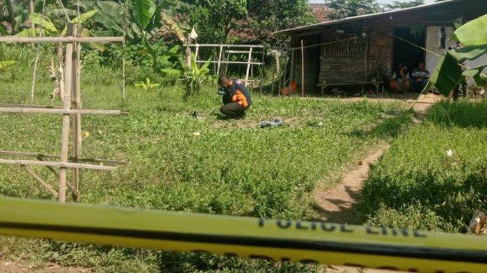 Pria Bersimbah Darah Gegerkan Warga Tajinan Malang, Tewas saat Dibawa ke RS