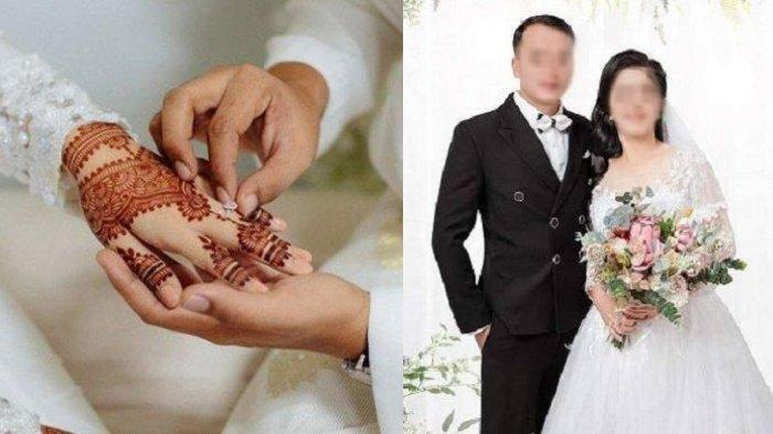 Pria Lajang Dibohongi Calon Mertua & Kekasih, H-3 Pernikahan Calon Istri Kepergok Punya Suami & Anak
