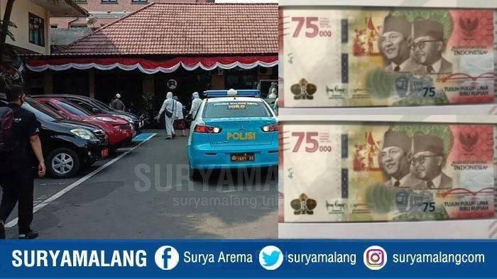 Berita Malang Hari Ini 19 Agustus 2020 Populer: Pria Cium Jenazah Covid-19 & Cara Tukar Uang 75 Ribu