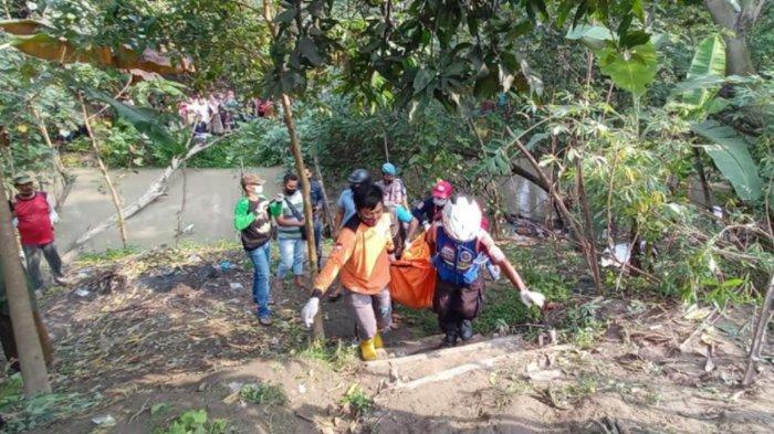Pria Tewas di Tepi Sungai Kemlagi Mojokerto, Polisi Masih Selidiki Penyebab Kematian Korban